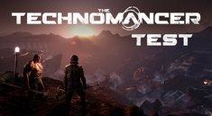 The Technomancer im Test: Eine Mars-Expedition mit Stolpersteinen