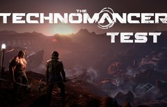 The Technomancer im Test: Eine...