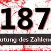 187 Bedeutung - Was steckt hinter dem Zahlencode?