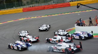 24h Le Mans (Eurosport) Live-Stream: Finale hier direkt aus Ford-Perspektive live verfolgen