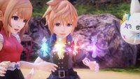 World of Final Fantasy: Neuer Trailer enthüllt Release-Datum