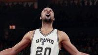 """NBA 2K16: Startet nicht - Fehler 404 und """"Spiel wird kopiert. Einige Funktionen sind nicht verfügbar"""""""