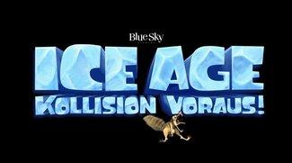 Ice Age 5 - Kollision voraus im legalen Online-Stream sehen