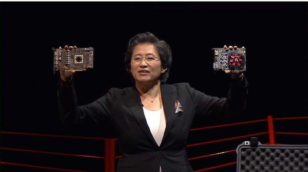 AMD Radeon RX 470 und RX 460: Günstige Polaris-Grafikkarten vorgestellt