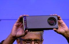 AMD Radeon RX 480: Neue...