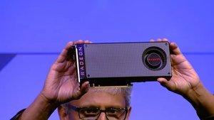 AMD Radeon RX 480 Polaris: Technische Daten, Release & Preis