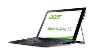 Switch Alpha 12: Neues Modell mit mehr Speicher und RAM für 999 Euro