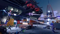 Agents of Mayhem: Erste Screenshots zeigen buntes Comic-Setting