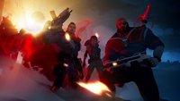 Agents of Mayhem: Neues Action-Spiel der Macher von Saints Row angekündigt