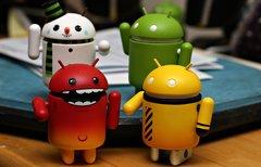 Die 5 größten Android-Mythen...