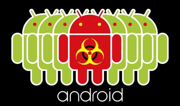 Google ausgetrickst: 20 Millionen Android-Smartphones mit Malware infiziert