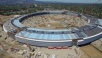 Apple Campus 2: Video vom neuen Apple-HQ zeigt Forschungszentrum und mehr