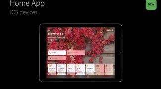 HomeKit in iOS 10: iPads können ebenfalls als Hub genutzt werden