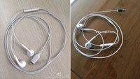 Angebliche Apple EarPods mit Lightning-Anschluss abgelichtet