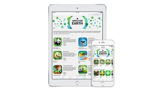 """Apps for Earth"": App-Store-Aktion bringt 8 Millionen Dollar ein"