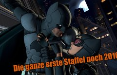 Batman The Telltale Series:...