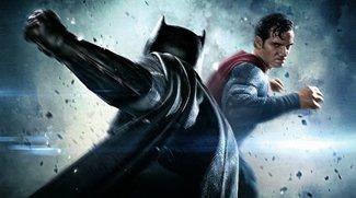 Batman v Superman nur zweite Wahl? Dieser Film sollte eigentlich in die Kinos kommen