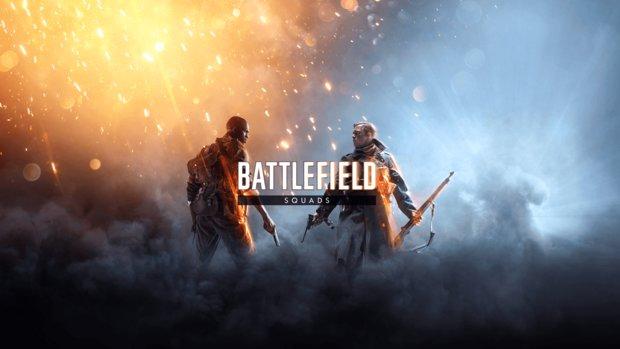 Battlefield 1: EA zeigt den Multiplayer-Modus schon bald im Live-Stream