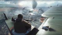 Battlefield 1: Levelnamen, Waffen und Spielmodi geleakt