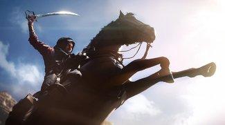 Battlefield 1: Beta wird schon in wenigen Tagen ein Ende finden