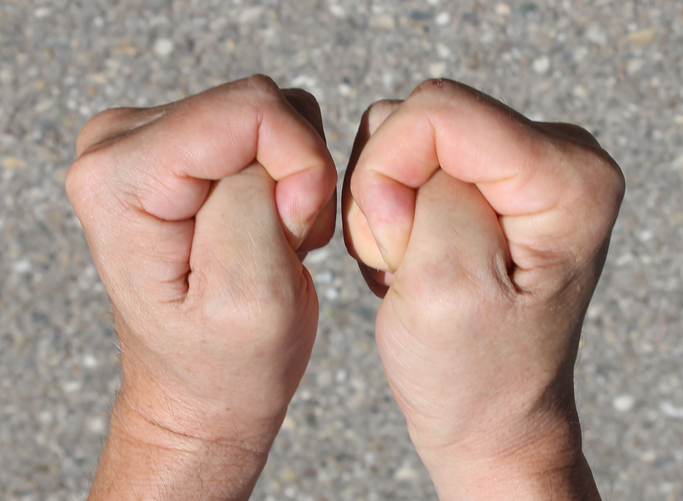 Hände halten bedeutung