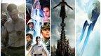 Release-Liste 2016: Alle großen Fantasy-, Science-Fiction- und Genre-Filme, die dieses Jahr noch...