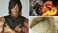 Walking Dead-Star Norman Reedus will Ghost Rider spielen: Und in Hollywood ist ein Sack Reis umgefallen - Kommentar