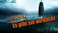 BioShock The Collection: Ankündigung steht kurz bevor – 2K listet HD-Sammlung