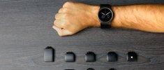 Angriff auf die Apple Watch: Die modulare Smartwatch ist endlich fertig