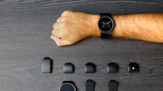 Blocks: Baukasten-Smartwatch für Android und iOS kann vorbestellt werden
