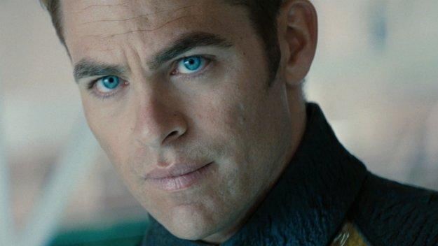 Harte Worte: So abschätzig äußert sich Chris Pine über Star Trek