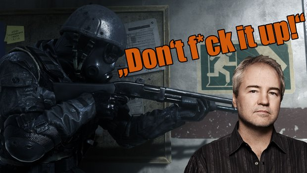 Call of Duty Modern Warfare Remastered: Infinity Ward sollte es besser nicht versauen