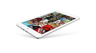 Cube iWork 8 Air: Günstiges Dual-OS-Tablet mit Windows 10 und Android vorgestellt
