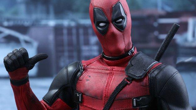Aufregende Zukunftspläne: Dieser Superheld möchte mit Deadpool spielen