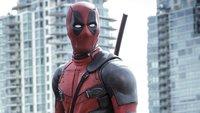 Superheld mit Humor: So lustig disst Deadpool die X-Men im Trailer