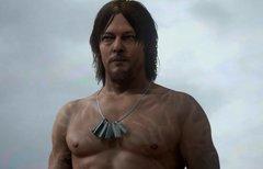 Death Stranding: Der E3-Teaser...