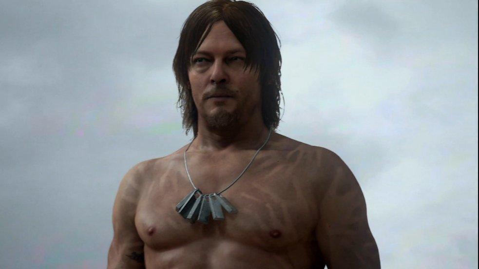 Death Stranding: Der E3-Teaser wird Teil des Spiels sein