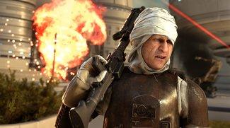 Star Wars Battlefront: Die neuen Helden in Bespin im Detail