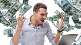 Deutsche Bank: Doppelbuchung - Konto online überprüfen