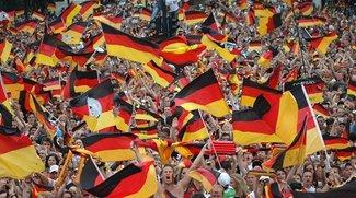 Deutschland - Nordirland: Zusammenfassung, Highlights, alle Tore der EM 2016