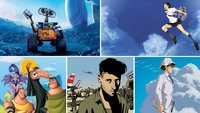 Die 25 besten Animationsfilme und Zeichentrickfilme des 21. Jahrhunderts