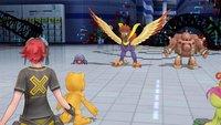 Digimon Story: Cyber Sleuth - Alle Digimon in der Übersicht mit Digitationen