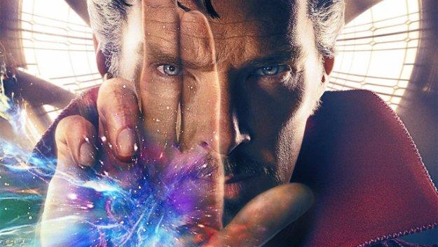 Mit diesem Bösewicht bekommt es Marvel-Held Doctor Strange im Kino zu tun