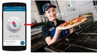 Domino's liefert Pizza, ohne überhaupt bestellt zu haben