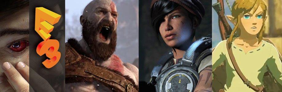 Die E3 im Supercut