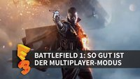 Battlefield 1 angespielt: So gut ist der Multiplayer-Modus Conquest (E3 2016)