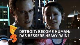 Detroit Become Human: Das bessere Hea...