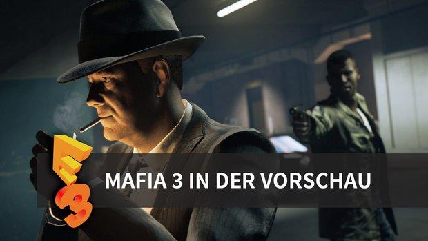 Mafia 3: Das ist unser Eindruck von der Gameplay-Demo (E3 2016)