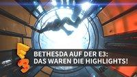 Prey, Quake Champions & Co.: Diese Spiele hat Bethesda auf der E3 angekündigt