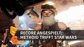 ReCore angespielt: Metroid trifft Sta...